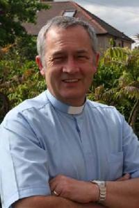 Rev. Les Brunger